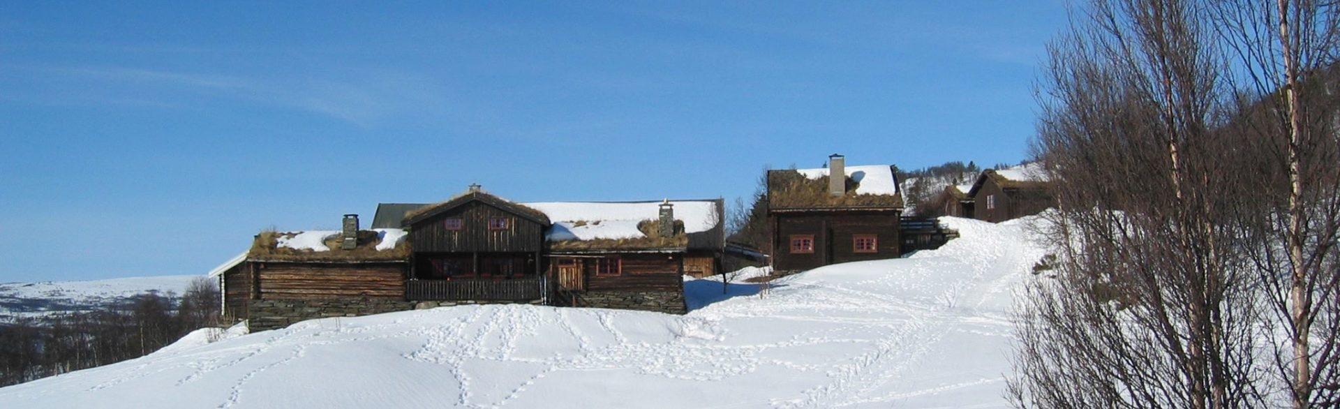 Skåret Fjellgård